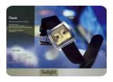 クラッシックタイプ時計